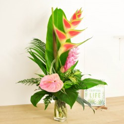 Bouquet Maracudja