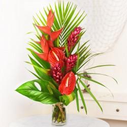 Bouquet Volcan