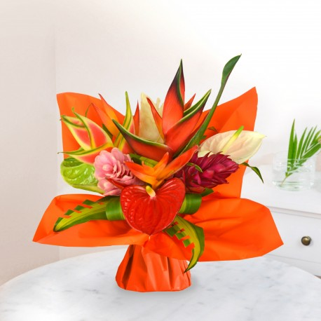 Bouquet Java