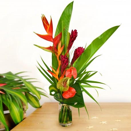 Bouquet Kréol